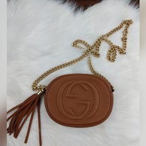 Gucci Soho mini